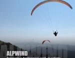 Reprise du parapente et deconfinement avec Alpwind
